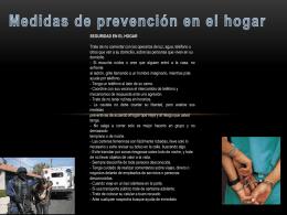Presentación de PowerPoint - comoprebenirladelincuensia