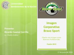 bravosport - Universidad Sentimientos de la Nación