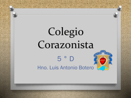 Colegio Corazonista
