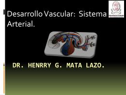 Dr. Henrry G. Mata Lazo.