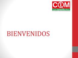 BIENVENIDOS-inversionistas