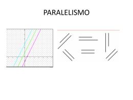 Los cuadriláteros: son polígonos de cuatros lados