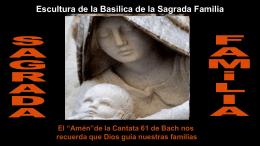 Presentación de PowerPoint - Parroquia Santo Tomás de Villanueva