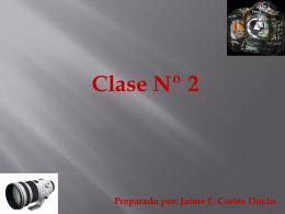 Clase 2 - Sindicato tv 13