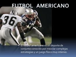 futbol americano - iespablogargallo