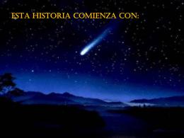ESTA HISTORIA COMIENZA CON: