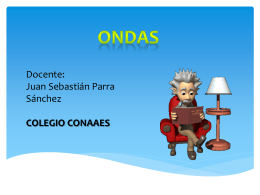 ondas - WordPress.com