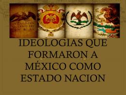 Act. 1.1 Independencia de México (segunda parte)