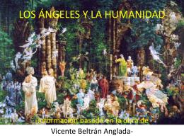 LOS ÁNGELES Y LA HUMANIDAD
