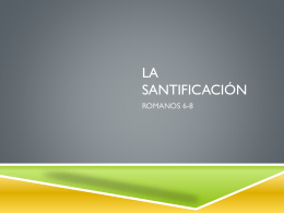 romanos-08-santificación-el-espíritu