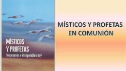 SIGNOS PROFETICOS - Hermanos Maristas
