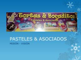 PASTELES & ASOCIADOS