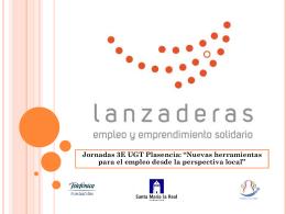 Presentacion_LEES - Empresa y Empleo Ayuntamiento de