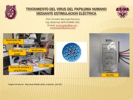 Investigación sobre curación de herpes usando