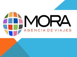 Descarga - MORA AJENCIA DE VIAJES