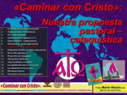 07-Propuesta catequística 2012