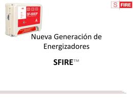 Nueva Generación de Energizadores REVISADO