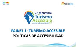 acciones de turismo accesible en brasil
