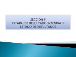 SECCION 5 y 6 - seminariodecontabilidad.ues