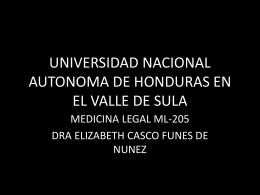 Antropofagia - facultaddemedicina