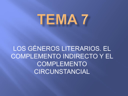 TEMA 7. 2eso - WordPress.com