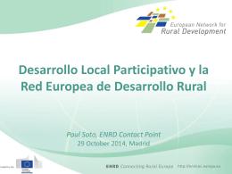 Guía común sobre el desarrollo local participativo