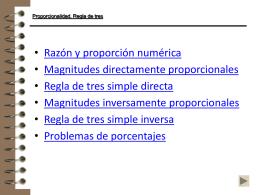 5 Proporcionalidad-regla3