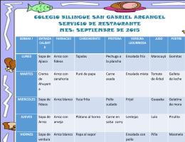VER (pptx - Colegio Bilingüe San Gabriel Arcángel