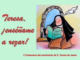 descarga - v centenario santa teresa de jesús