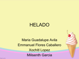 Helado Final
