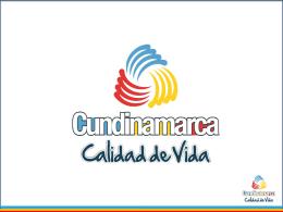 Presentación Rendición de Cuentas 100 días Gobernador Alvaro