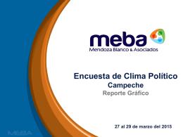 Diapositiva 1 - Instituto Electoral del Estado de Campeche