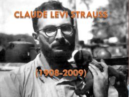 Levi Straus.