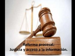 Teoría del caso e investigación criminal en el nuevo CPP.