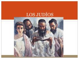 LOS JUDÍOS. - Historiauniversal-1