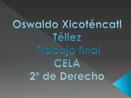 Diapositiva 1 - derecho2acela2011