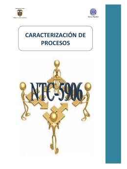 p_03_2 caracterización de procesos