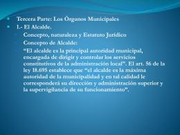 Presentación de PowerPoint - Facultad de Ciencias Juridicas y