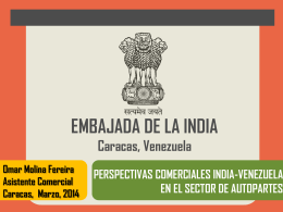 Slide 1 - Embassy of India