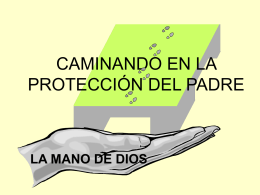 La-proteccion-del-padre3 - MINISTERIO INFANTIL ARCOIRIS