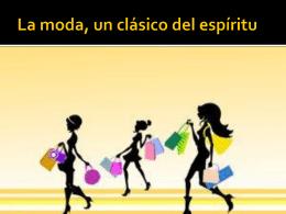 La moda Española
