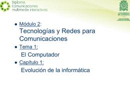 modulo2_1-1 - Facultad de Ingeniería