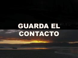 guarda el contacto 1 (3849373)