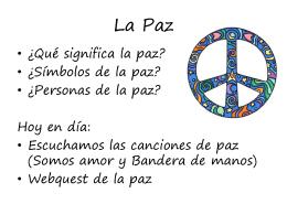 La Paz - JMB: la calle Custis