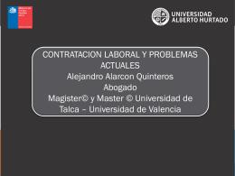 2 - Relaciones Laborales UAH