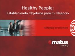 Diapositiva 1 - Matus Consulting