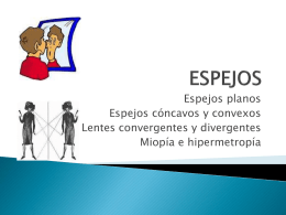 ESPEJOS - monicagonzalezvera