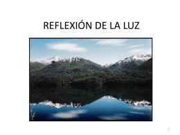 reflexión de la luz - Colegio Miguel de Cervantes, Punta Arenas.