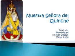 Nuestra Señora del Quinche - 1c-copaamerica
