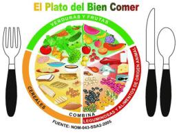 PLATO DEL BUEN COMER.